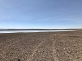 Le lac Jancoccota