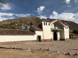 Eglise de Canincunca
