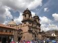 l'église de la Compara de Jésus Cusco