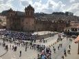 Cathédrale Notre-Dame-de-l'Assomption Cusco