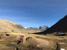 Vinicunca ou la montagne Arc-en-ciel