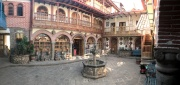 Cusco : monastère de Santa Catalina de Sena