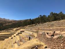 Pérou Chinchero