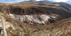 Pérou Salineras
