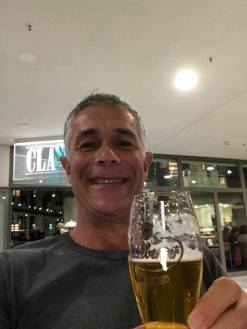 Première bière
