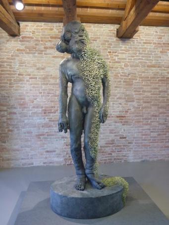 Expo Damien Hirst Metamorphosis