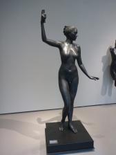 Expo Damien Hist hermaphrodite