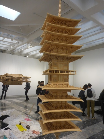 Biennale d'Art Contemporain de Venise 2017 Giardini