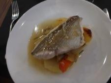 Le plat Poisson