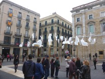 Place de la mairie