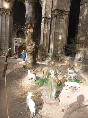 Cloître de la Cathédrale