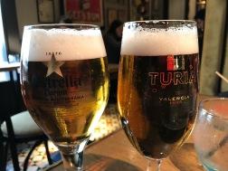 Premières bières