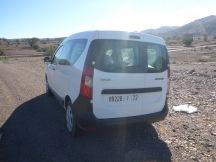 Notre belle voiture :o)