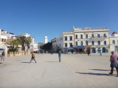 Place Moulay El Hasan