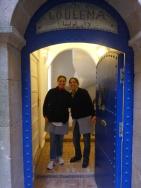 Bouchra et Fatiha chez Dar Loulema