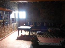 maison d'hôtes de Tizourgane