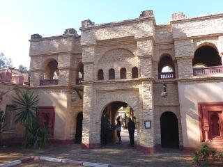 Médina d'Agadir Coco Polizzi