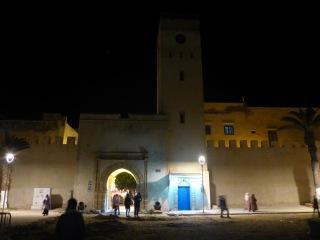 Essaouira by night !