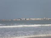 Attractions sur la plage d'Essaouira