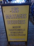 Massages Berbères