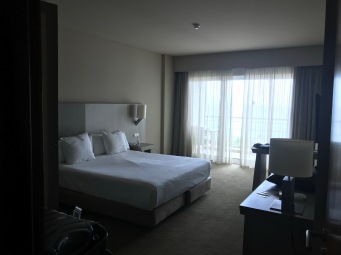 Hôtel Melia Funchal chambre