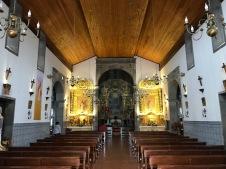 L'église de Santana