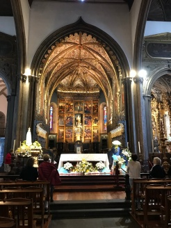 Sé Catedral de Nossa Senhora da Assunçao