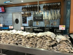 Et au Portugal on mange ...