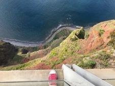 Miradors do Cabo Girao