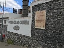 Museo dos Engenhos Calheta
