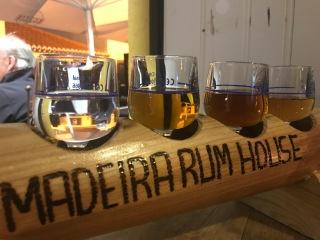 Madeira Rum