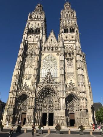 Cathédrale de Tour