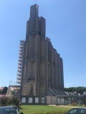 Cathédrale de Royan