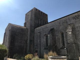Mornac sur Seudre