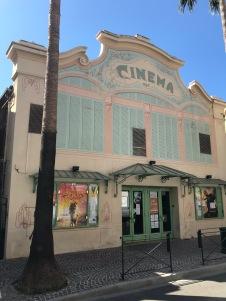 Le cinéma de Sanary