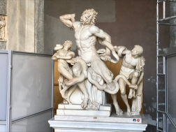 Laocoon et set fils