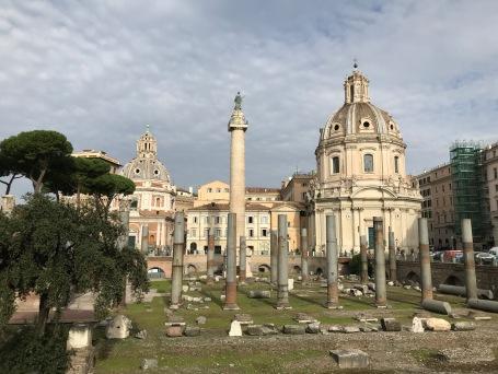 colonne Traiana