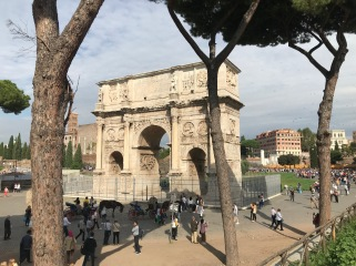 Arc de Triomphe de Constantine