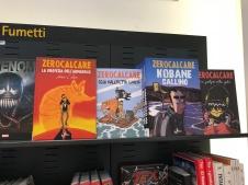 Publications en italien