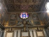 Basilique Sainte Marie Majeure