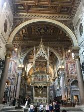 basilique Saint Jean de Latran