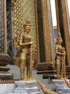 Wat Phra Kaew Bangkok