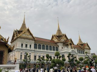 Palais Royal Bangkok