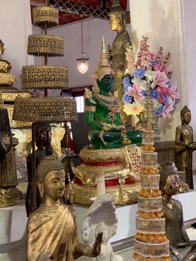 Wat Arum Bangkok