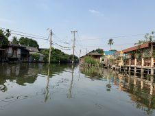Les khlong Bangkok