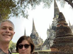 Wat Phra Si Sanpeth