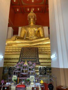 Phra Mongkhon Booith