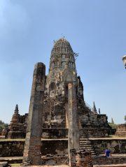 Wat Ratchaburanal