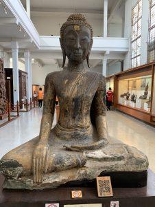 musée national Chao Sam Praya