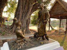 Wat Tra Prang Tong